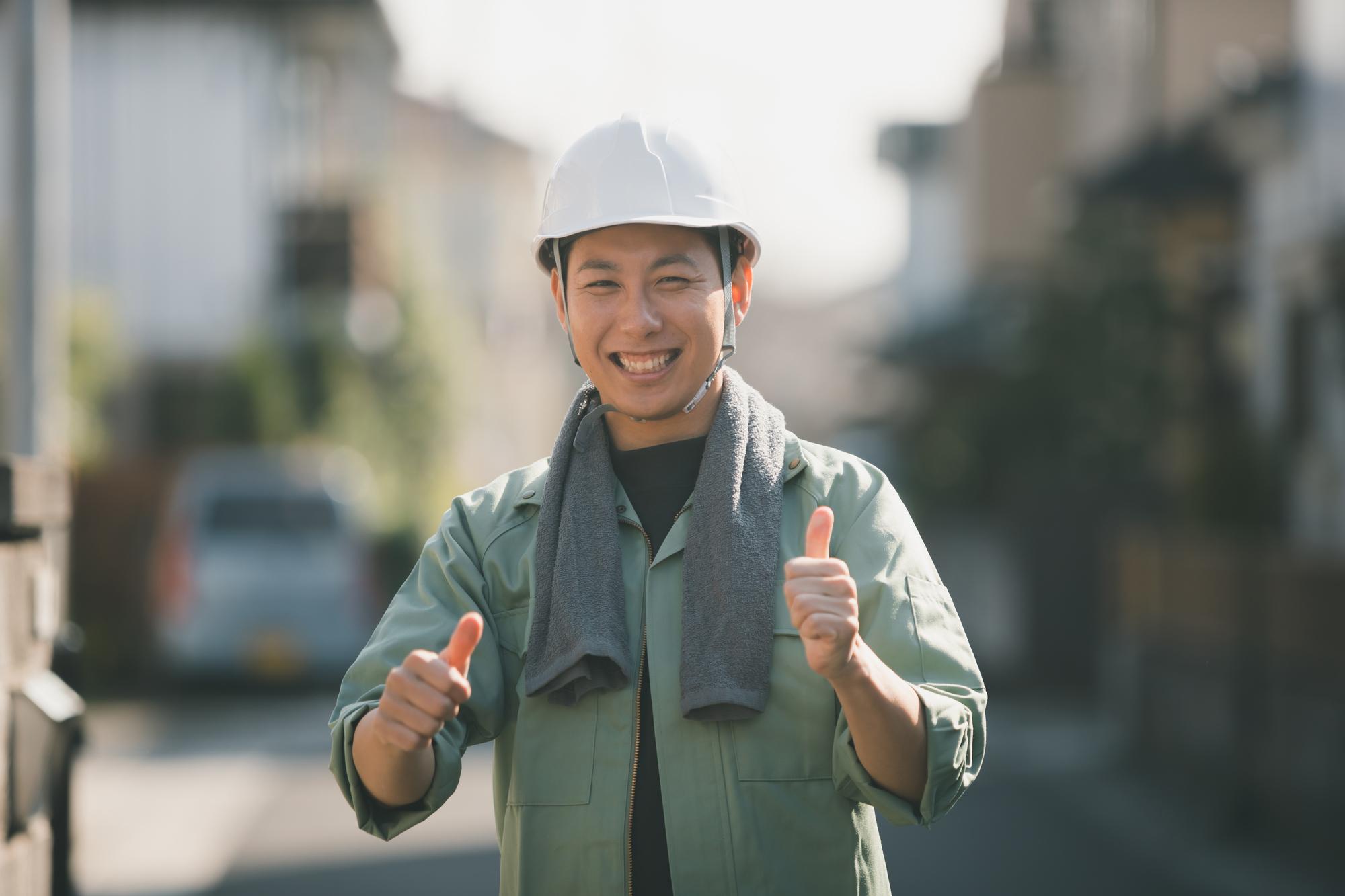 電気工事への想い写真